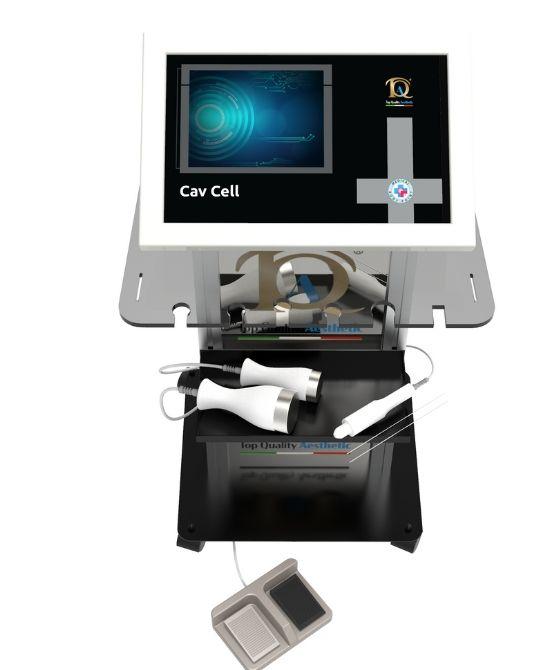Cav Cell Intra Plus
